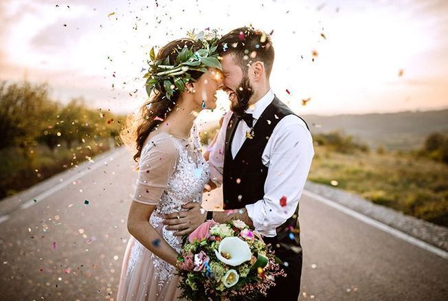 Mariage : décoration, robe... Quelles tendances seront à la noce ?