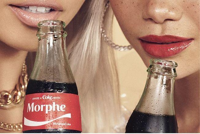 Stabilo, Barbie, Coca-Cola... Ces collabs beauté pop et régressives que l'on va adorer