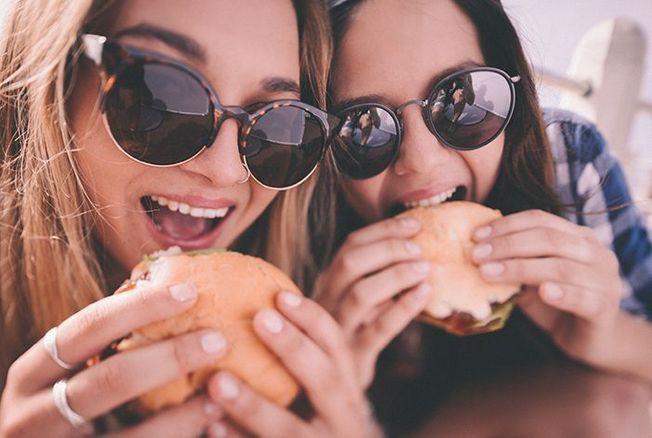 McDonald's : les aliments les plus (et les moins) caloriques du menu