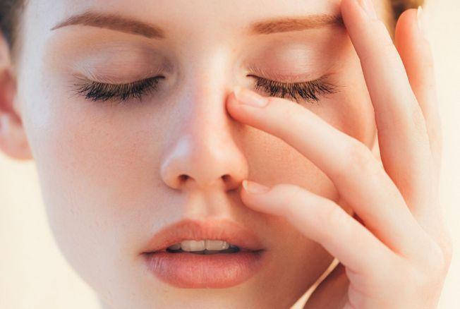 Cette astuce simple soulage les maux de tête en quelques secondes... Et sans médicament