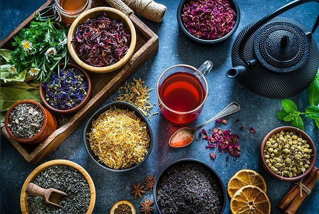 Ne jetez pas vos restes de thé et d'infusion ! Voici comment leur donner une seconde vie et c'est étonnant