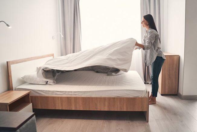 Punaises de lit, gale : comment les reconnaître et s'en débarrasser ?