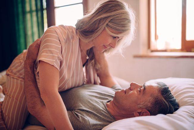 rencontre amoureuse après 50 ans)