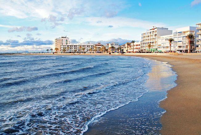 Vacances à la plage : les 10 villes balnéaires françaises les plus populaires cet été