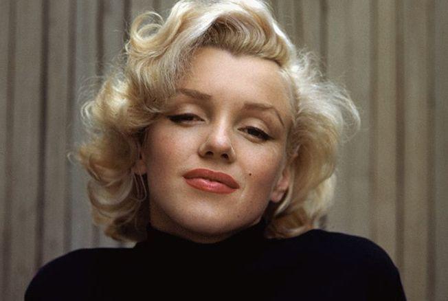 Cette pièce culte que Marilyn Monroe chérissait existe toujours et on peut même se l'offrir !