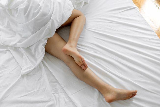 Qu'est-ce que le syndrome génital sans repos ?