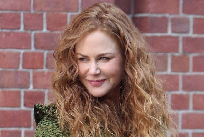 Nicole Kidman : « L'infidélité n'est pas quelque chose que je prends à la légère »
