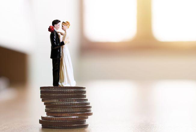 Mariage : voici comment payer ses noces moins cher