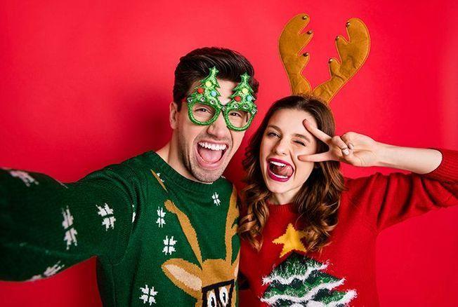 Lidl : on connaît enfin la date de retour des pulls moches de Noël les moins chers du marché