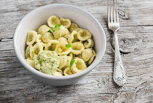 Julie Andrieu partage une nouvelle recette de ses pâtes du mercredi et c'est très alléchant
