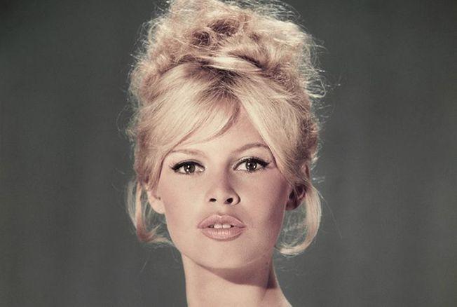 Brigitte Bardot Voici Pourquoi Elle Refusait Qu On Touche A Ses Cheveux Et Son Chignon Iconique