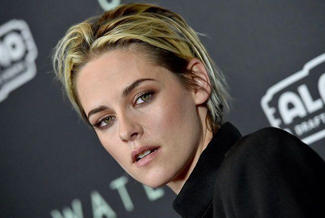 Kristen Stewart : « Je m'endors en écoutant la voix de Lady Di »