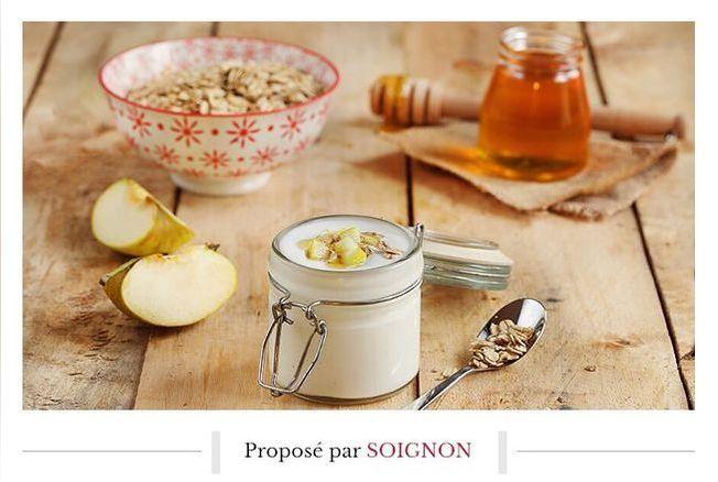 Sains et savoureux : Les desserts au lait de chèvre Soignon ont tout bon