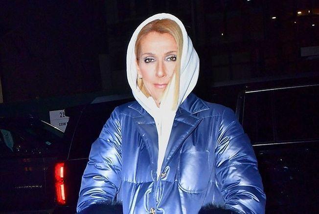 Céline Dion dévoile ses premiers cheveux blancs ? La chanteuse fait sensation avec cette coloration inédite