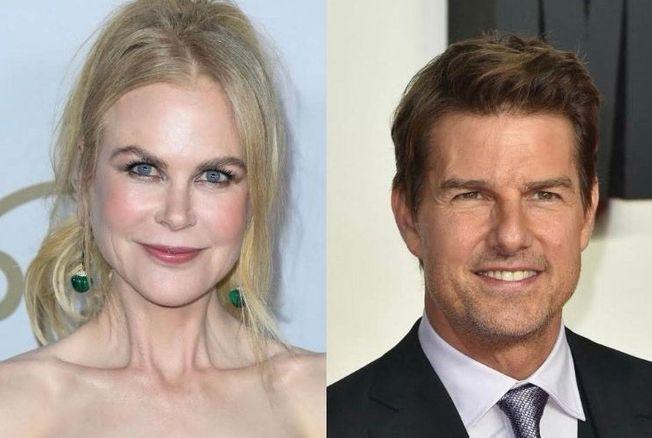 Tom Cruise et Nicole Kidman : leur fils Connor a bien changé !