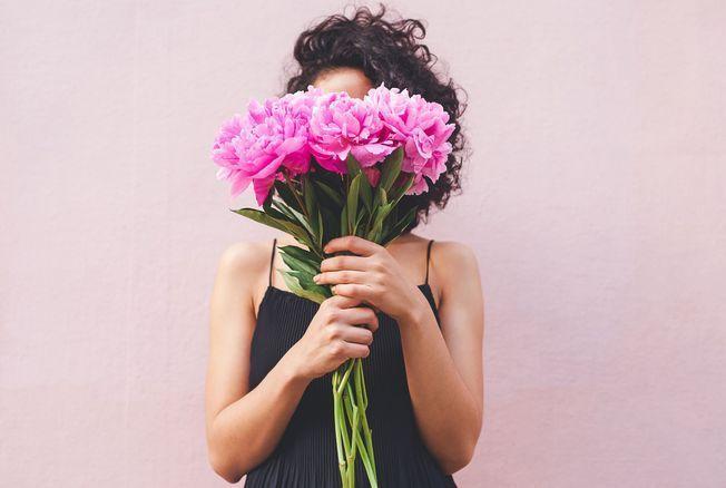 Voici comment faire livrer des fleurs en moins de 30 minutes avec son téléphone