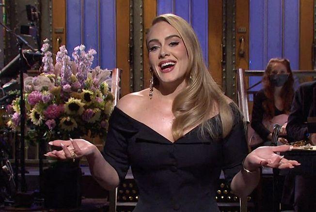 Adele sans maquillage : après sa perte de poids, la chanteuse rayonne au naturel pour ses 33 ans… Ses fans s'interrogent