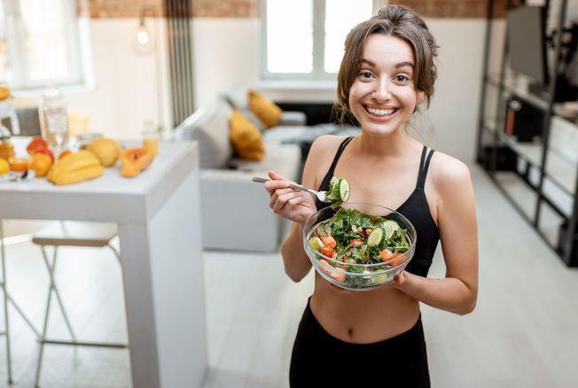 Minceur : les 9 légumes d'été les moins caloriques à mettre dans son assiette