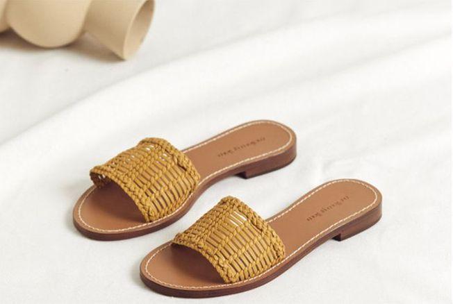 Chaussures : voici les grandes tendances de l'été