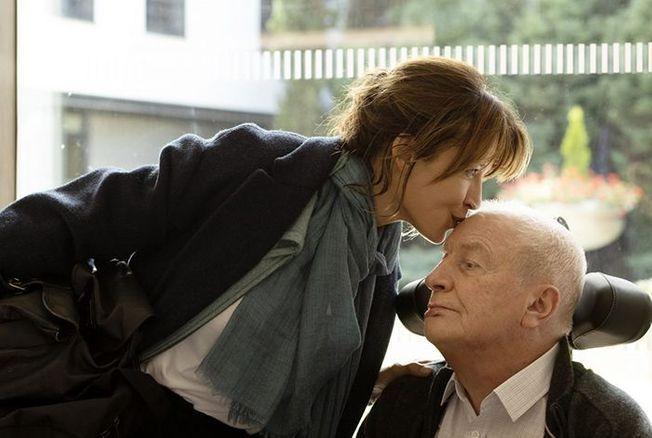 Tout s'est bien passé de François Ozon avec Sophie Marceau : Le coup de coeur de Version Femina