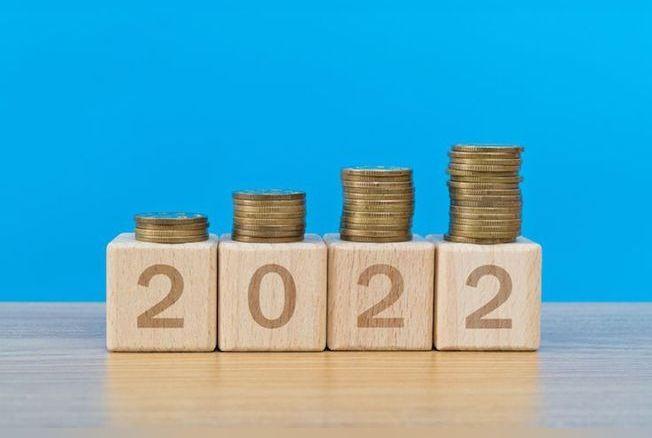 Impôts, redevance TV, MaPrimeRénov'... tout ce qui change pour l'année 2022 !